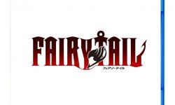 Fairy Tail édition standard