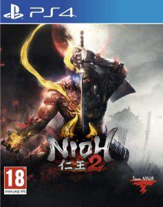 Nioh 2 en version standard