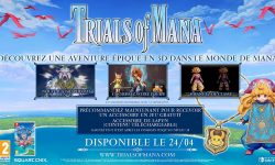 Trials of Mana version standard