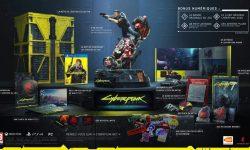 CyberPunk 2077 Collector - Jeux Précommande